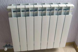 Выбираем радиаторы отопления для дачи