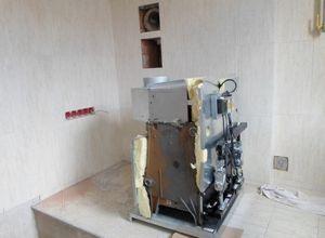 Выбор котла и монтаж труб центрального отопления