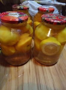 Заготовки из апельсинов на зиму: варенье, джем, компот