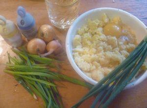 Заметки для начинающих картофелеводов