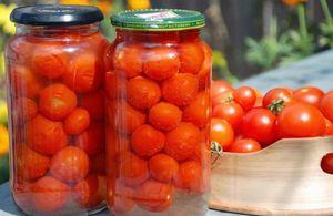 Засолка и консервирование помидоров на зиму: вкусные рецепты с фото